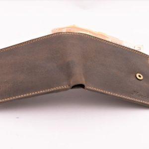 Peňaženka svetlá hnedá