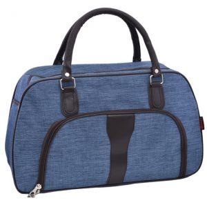 Cestovná taška modrá