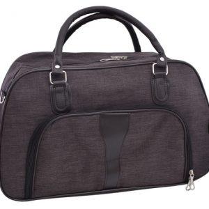 Cestovná taška tmavošedá
