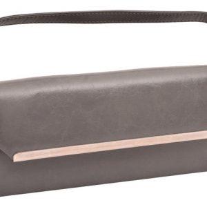 Dámska kabelka šedá