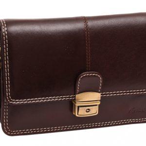 Príručná Etue koženková taška