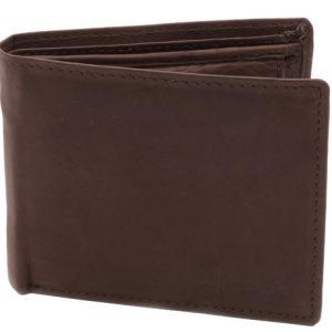 Peňaženka tmavšia hnedá