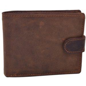 Peňaženka svetlohnedá