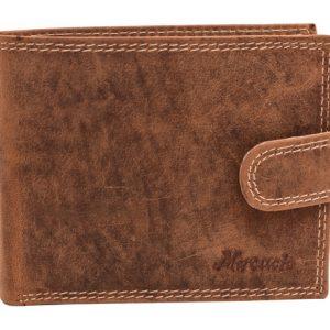Peňaženka Tan hnedá