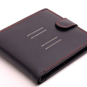 Peňaženka tmavomodrá