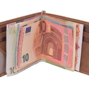 Dolárovka hnedá Tan
