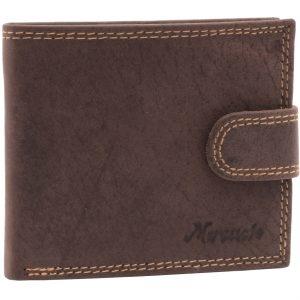 Peňaženka hnedá
