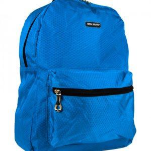 Batoh NEWBERRY do mesta / do školy L15715 svetlo modrá