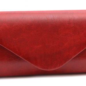 Dámska kabelka červená