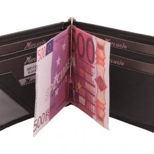 Dolárovka praktická pánska čierna