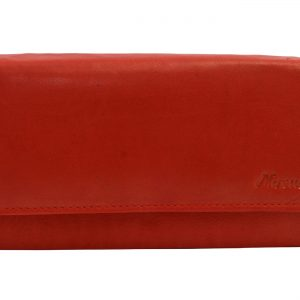 Kasírka praktická červená