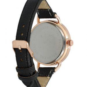 Čierne náramkové dámske hodinky Giorgie TC19048