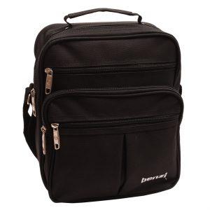 Pánska pracovná taška čierna