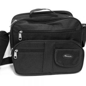 Pánska pracovná taška cez rameno