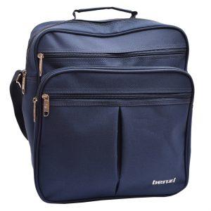 Pánska pracovná taška modrá