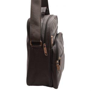 Pánska pracovná taška šedá