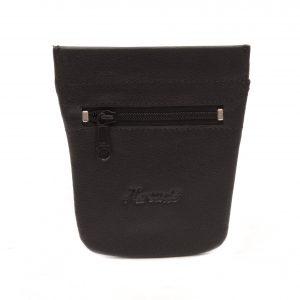 Malá peňaženka čierna