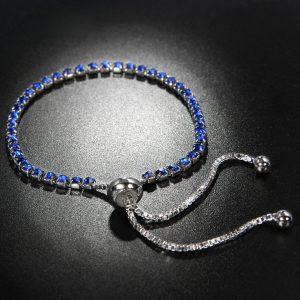 Náramok Calenne Modrá