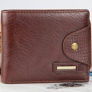 Peňaženka Jack-Hnedá