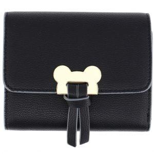 Peňaženka Bear-Čierna