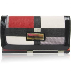 Peňaženka Bisi-Multifarebná
