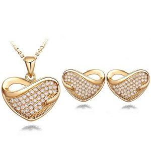 Set HeartGold – Zlatá