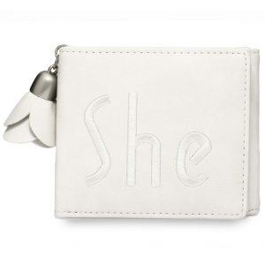 Peňaženka Her-Biela