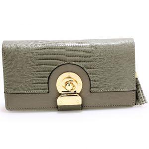 Peňaženka Neoba-Sivá