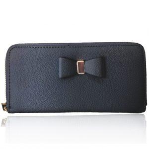 Peňaženka Fly – Čierna
