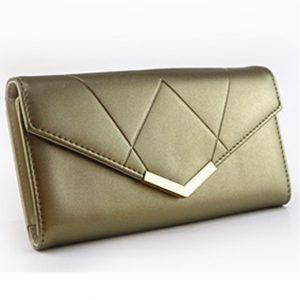 Peňaženka Gry-Zlatá