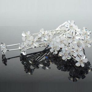 Vlásenka Crystal Flower KP1569