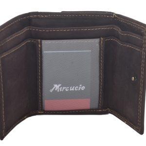 Malá peňaženka hnedá