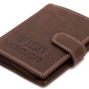 Pánska peňaženka hnedá