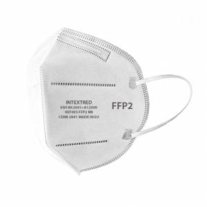 Respirátor-maska FFP2/N95 EU-1ks